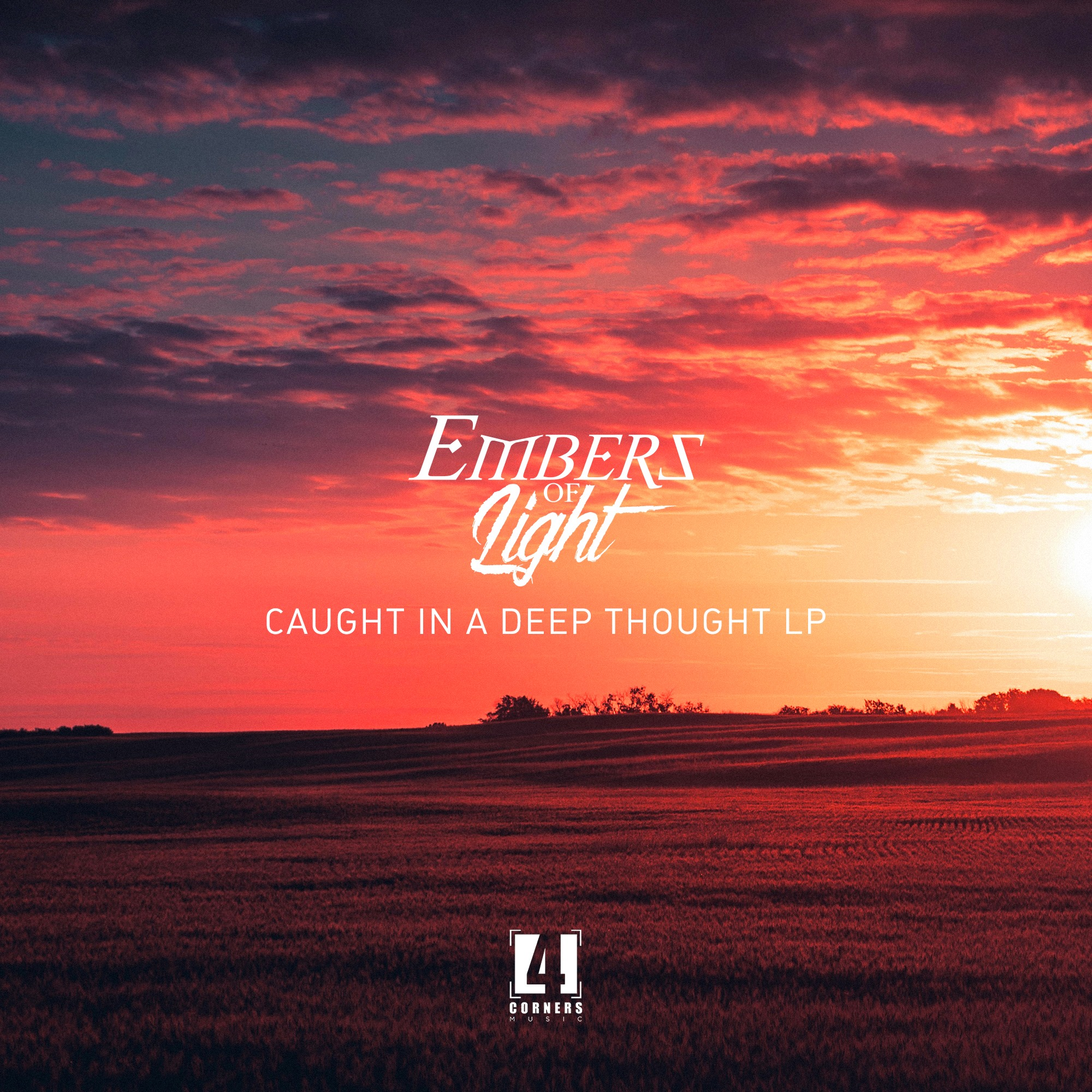 Embers Of Light – Caught In A Deep Thought