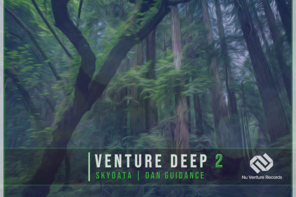 Venture Deep EP 2