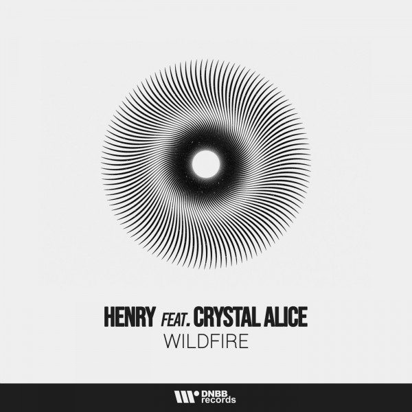 PREMIERE : Henry – Wildfire (feat. Crystal Alice)