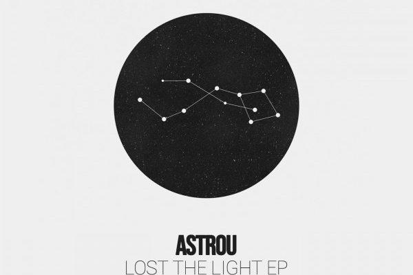 PREMIERE : Astrou – Lost The Light