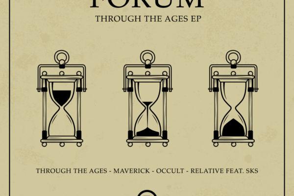 PREMIERE : Forum – Through The Ages EP
