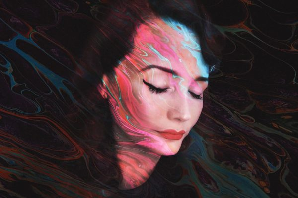 Collette Warren – Black Rainbow EP